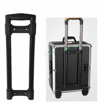 Toolbox lever repair / iron box external lever parts replacement / drag bag repair luggage wheels accesorios tool wheel case - DISCOUNT ITEM  5 OFF Luggage & Bags