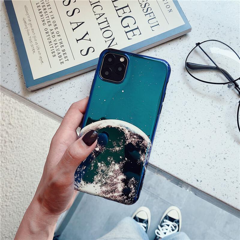 Get Sfondo Iphone X Pianeta Gif