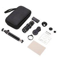 Optical Zoom 15x 23x phone camera lens Mobile Phone Telescope Lens HD Telescope Camera Lens For Universal Mobile Phone|Handy-Objektive|   -