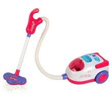 Пылесос детский для ролевых игр веселая Реалистичная игрушка