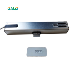 Hohe Qualität Intelligente 24V DC Automatische Elektrische Motorisierte Edelstahl Kette Fenster Opener 300mm Kit