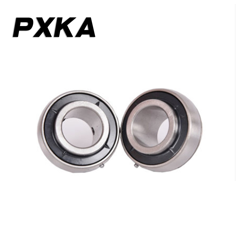 Free Shipping With Outer Wire Bearing UC201 UC202 UC203 UC204 UC205 UC206 UC207 UC208 UC209 UC210