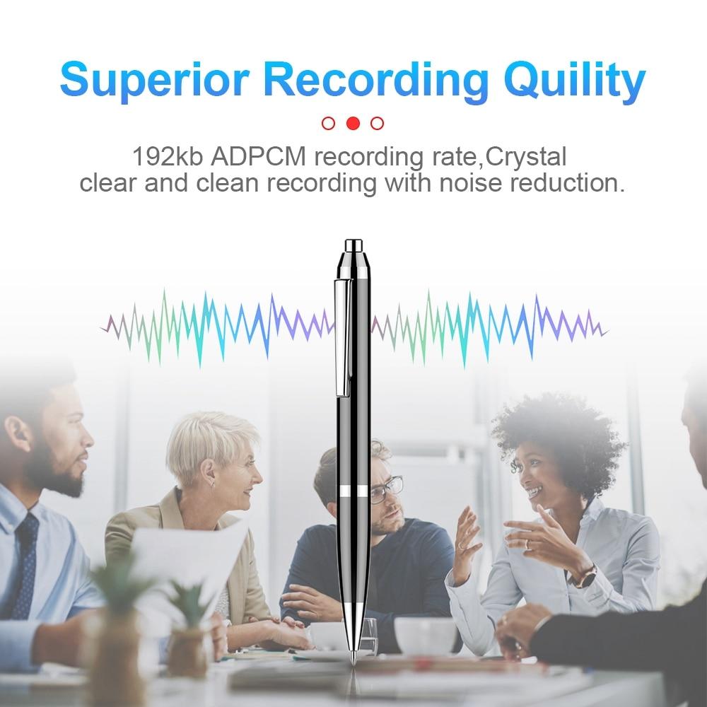 voz profissional, gravador de voz 16gb, equipamento