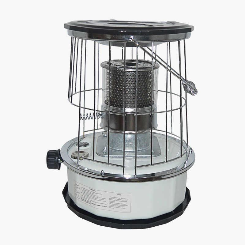 Protable podgrzewacz naftowy ice fishing kuchenka kempingowa ogrzewanie zewnętrzne gotowanie ryż ogrzewanie piec do grilla gospodarstwo domowe/biuro 1pc