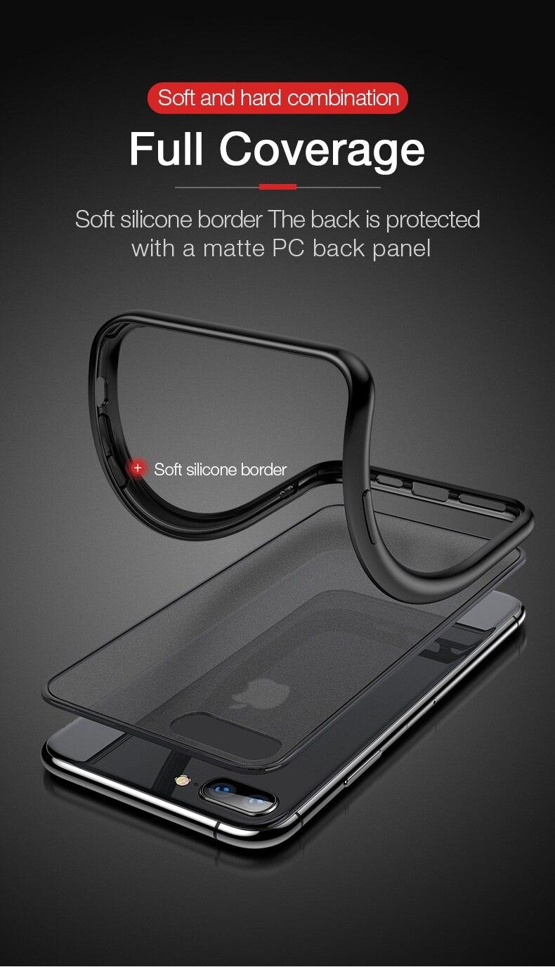 Phone case for iPhone 7 8 plus  (4)