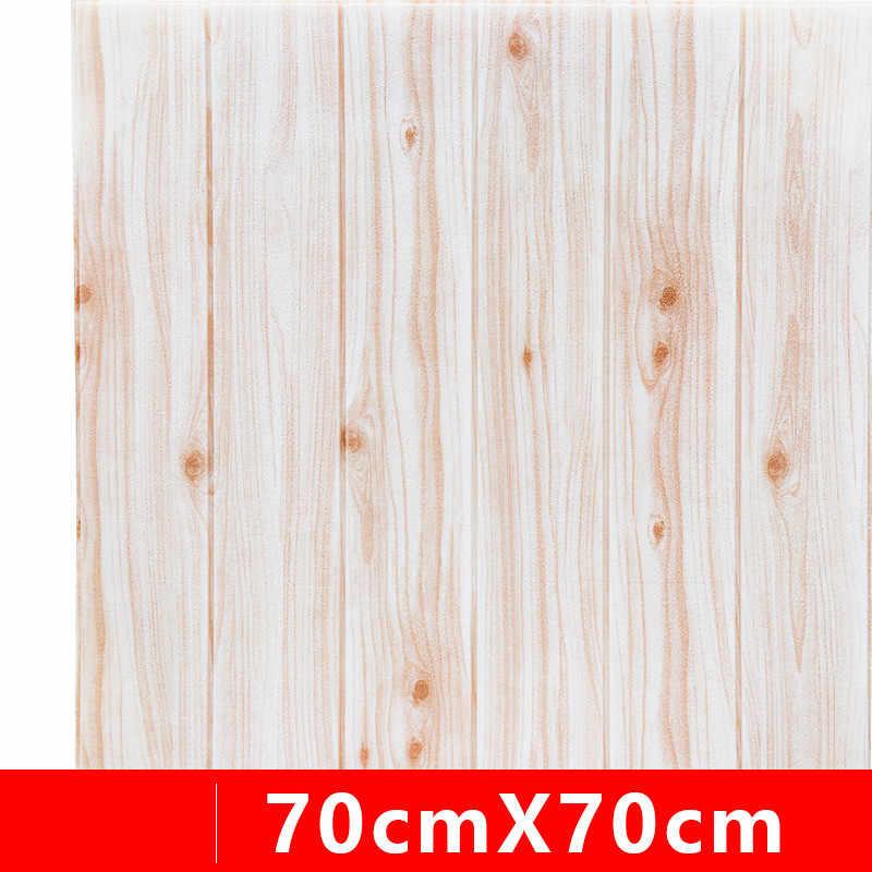 White Wood Wallpaper Wood Peel And Stick Wallpaper White Wallpaper Removable Vintage Wood Plank Wallpaper Self Adhesive Decorati Wall Stickers Aliexpress