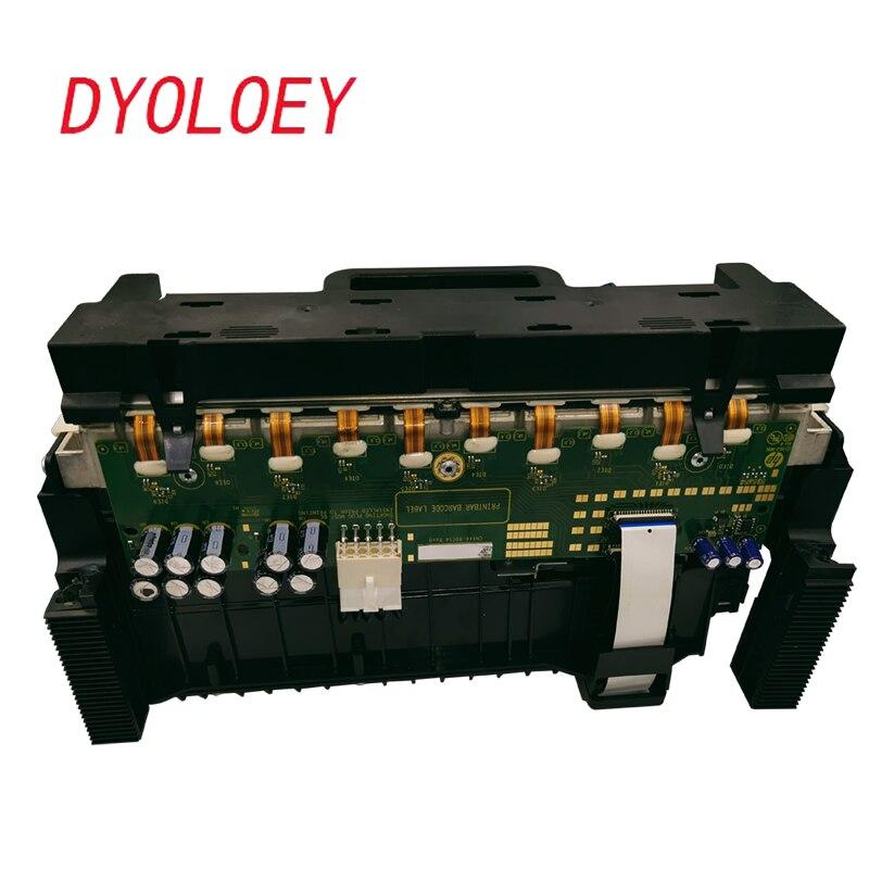 CN646-60014 970 971 970XL 971XL طابعة رأس الطباعة رأس الطباعة ل HP OFFICEJET PRO X451 X551 X476 X576 X451dn X451dw X476dn