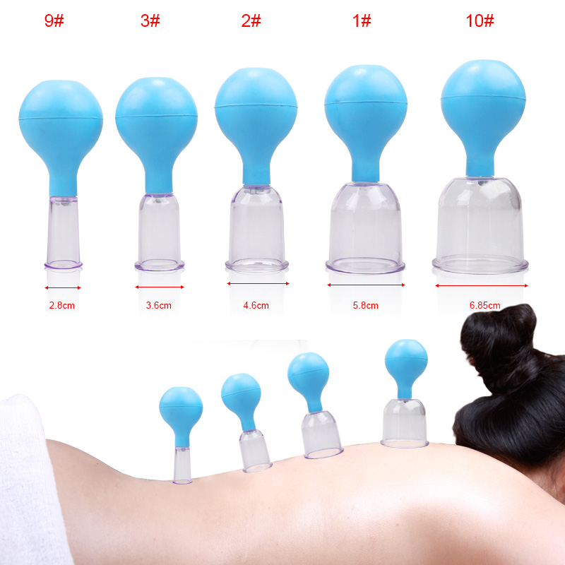 blue-rubber-vacuum-cans-for-massage-pc-suction-cup-anti-cellulite-vacuum-massager-therapy-suction-cup-kit-family-chinese-cupping