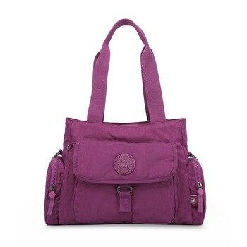 Lady Bag Portable Trend Women's Singles Shoulder Female Bag Oblique Satchel