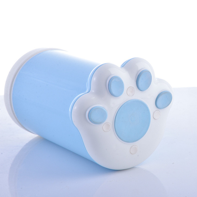 Cat Paw Cleaner Cup  5