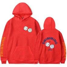 Mac Miller Cool Cap oversized hoodie sweatshirt trainingspak