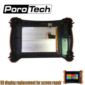 Image 2 - X7/X9 CCTV TESTER סדרת לוח החלפת מסך מגע תצוגת תיקון תצוגת החלפת מסך מגע תיקון