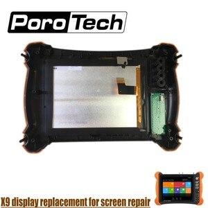 Image 2 - X7/X9 CCTV テスター シリーズの交換画面タッチディスプレイ修理ディスプレイの交換タッチ画面の修理