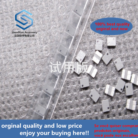 50pcs 100% Orginal New PIWA2016H-R47M 0.47UH 4A 2016 0806 Metal Wire Wound Chip Power Inductor