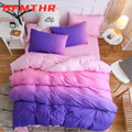 Комплект постельного белья BFMTHR  пододеяльник большого размера  наволочка  горячая распродажа  двуспальный комплект постельного белья XHS0099