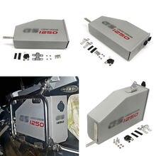 Новый портативный алюминиевый ящик для инструментов мотоциклов