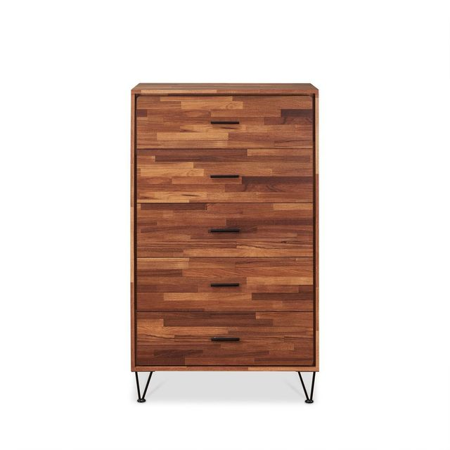 Wooden Chest of Drawers 4
