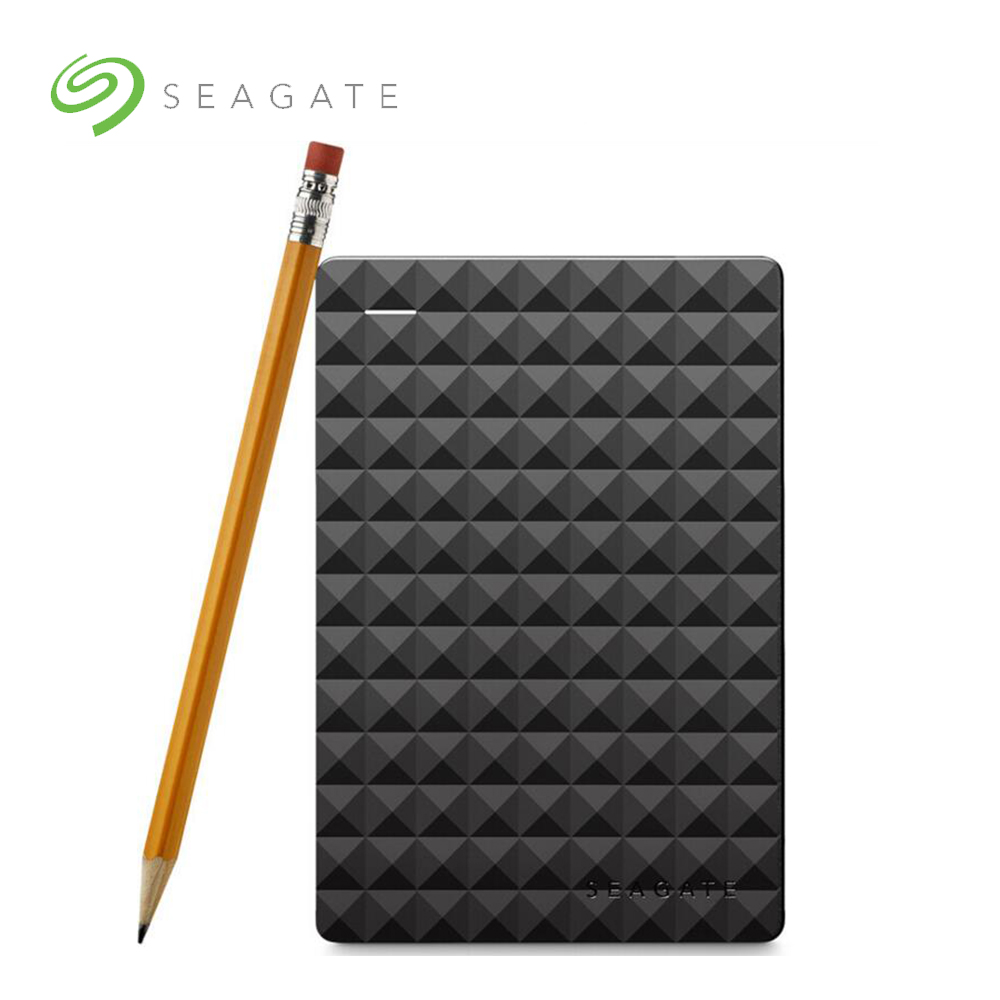Seagate Expansion HDD диск 1 ТБ 2 ТБ USB3.0 внешний жесткий диск 2,5