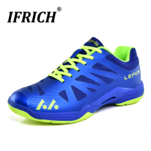 2020 New Volleyball Badminton Shoes Light Weight Men Women Tennis Shoes Anti Slip Sneakers Trainers Indoor Breathable Athletic