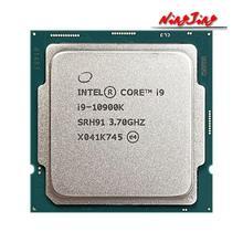Intel Core i9-10900K i9 10900K 3,7 GHz Zehn-Core Zwanzig-Gewinde CPU Prozessor L3 = 20M 125W LGA 1200