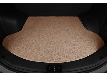 Wire Loop Custom Special Car Trunk Mats for Audi A1 A3 A5 A4 A6 A8 Q3 Q5 Q7 TT A6L A4L Waterproof Durable Cargo Rugs Carpets