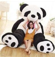 Chinese Panda Bear Plush Soft Toys Doll Gift Giant Big Huge Stuffed Animals UK
