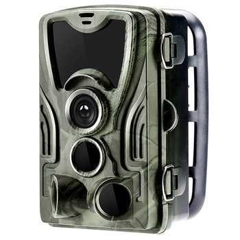HC801A Hunting Trail Camera Wildlife Camera With Night Vision Motion Activated Outdoor Trail Camera Trigger tactical hunting trail camera for outdoor sport os37 0034