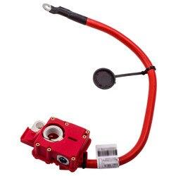 Pozytywne przewód akumulatora dla BMW serii 3 E90 E91 E92 06 13 325i 328xi 61126938495 61129217031 61126988974 Kable i złącza do akumulatorów    -
