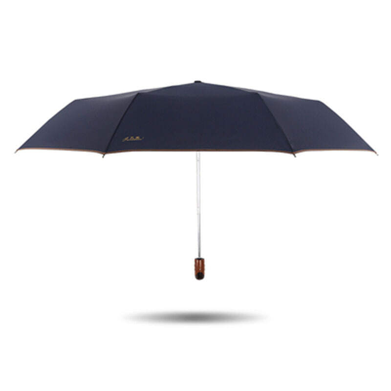 Genuine Product Paradise Umbrella Extra-large NC Fabric Water Repellent A Spin-dry Men Business All-Weather Umbrella 33585e Touc
