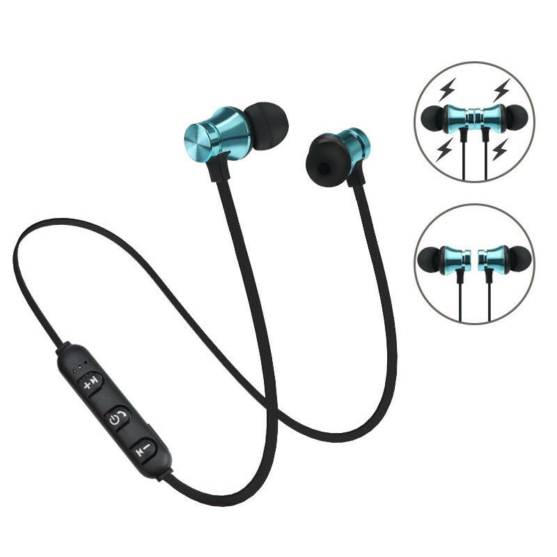 Bluetooth Earphone Air Wireless Earphones Neckband Sport For Umidigi A5 Pro S3 A3 Pro One Max Z2 Pro S2 Lite F1 Play Power