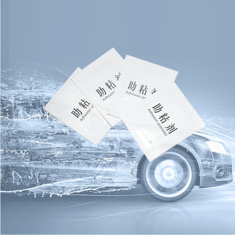 20pcs 3M 94 Adhesive Primer Adhesion Promoter L Increase The Adhesion Car Wrapping Application Tool Car-styling For Tape