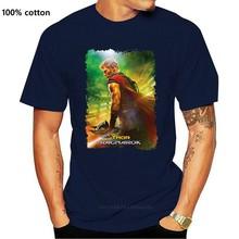 Camisa de manga curta de thor t camisa de thor em colusseum camiseta de manga curta casual camisa de t xxxl