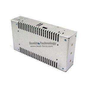 Image 5 - DC Power Supply 24V 25A 600w Led Driver Transformer 110V 220V AC To DC24V Power Adapter for Strip Lamp CNC CCTV 3D Printer AV TV