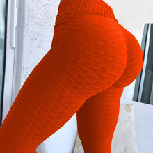 Anti Cellulite Compression Leggings Women Oppressing Mesh Fat Burner Design Weight Loss Yoga Leggings Lifting Tools