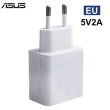 ASUS Original Charger 5V 2A EU US Adapter USB Travel Charging for Asus Zenfone 2 for Xiaomi Samsung