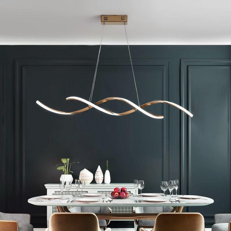 lowest price Hot Sale Modern Pendant Lights For Bedroom Living Room Dining Room Office Room Fixture Creative LED Pendant Lamp Input 110V 220V