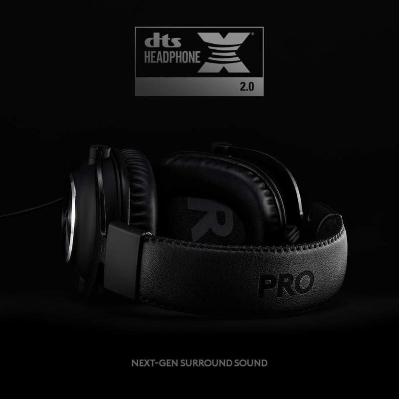 Auriculares USB con cable para Gaming de 7,1 canales de voz azul con micrófono desmontable negro - 5