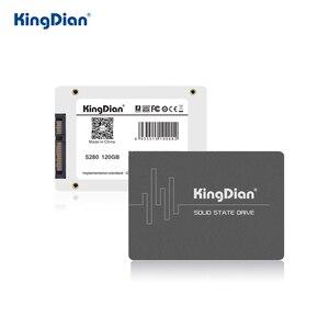 Image 5 - KingDian SSD 1tb 128gb 256gb 512gb SSD 2.5 SATA SATA iii 2TB HDD wewnętrzny dysk twardy SSD dysku dla Laptop PC