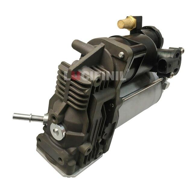 LuCIFINIL 06-12 nouveau compresseur à Suspension pneumatique pour Land Rover Range Rover L322 LR041777 LR015089 LR025111