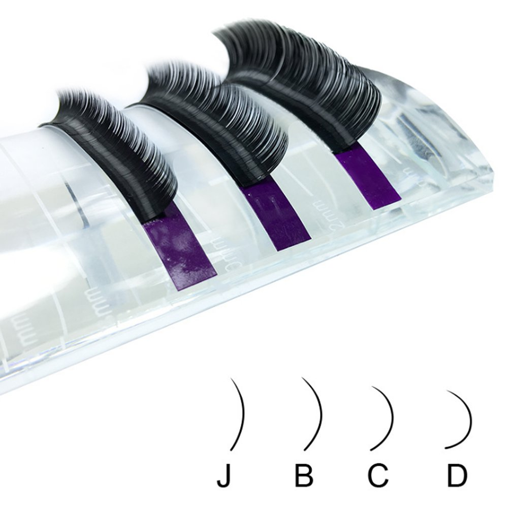 0.05mm Thick Long Eyelashes Tool False Eyelashes Nautral Handmade Eye Lashes Eyelashes Extension Beauty Accessories