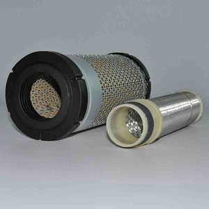 Image 5 - Air Filter T0270 16321 Air Filter elements Agricultural Machinery Engineering Machinery Bulldozer for Kubota