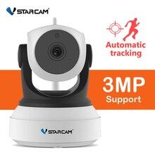 VStarcam C24S HD 2MP 3MP Wifi kamera IP Eye4 kamera internetowa PTZ 1080P kamera telewizji przemysłowej Wi fi karta SD Ipcam Pet bezprzewodowy noktowizor P2P