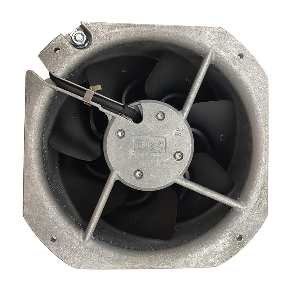 W2E200-HH38-01  Ebmpapst W2E200-HH38-01  Axial Fan  AC230V  80W  222*80mm Cooling Fan