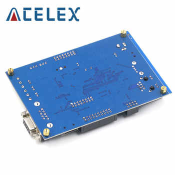 Industrial Control STM32F407VET6 Development Board RS485 Dual CAN Ethernet Networking STM32