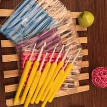 Бесплатная доставка резиновые пластиковые крючки для вязания