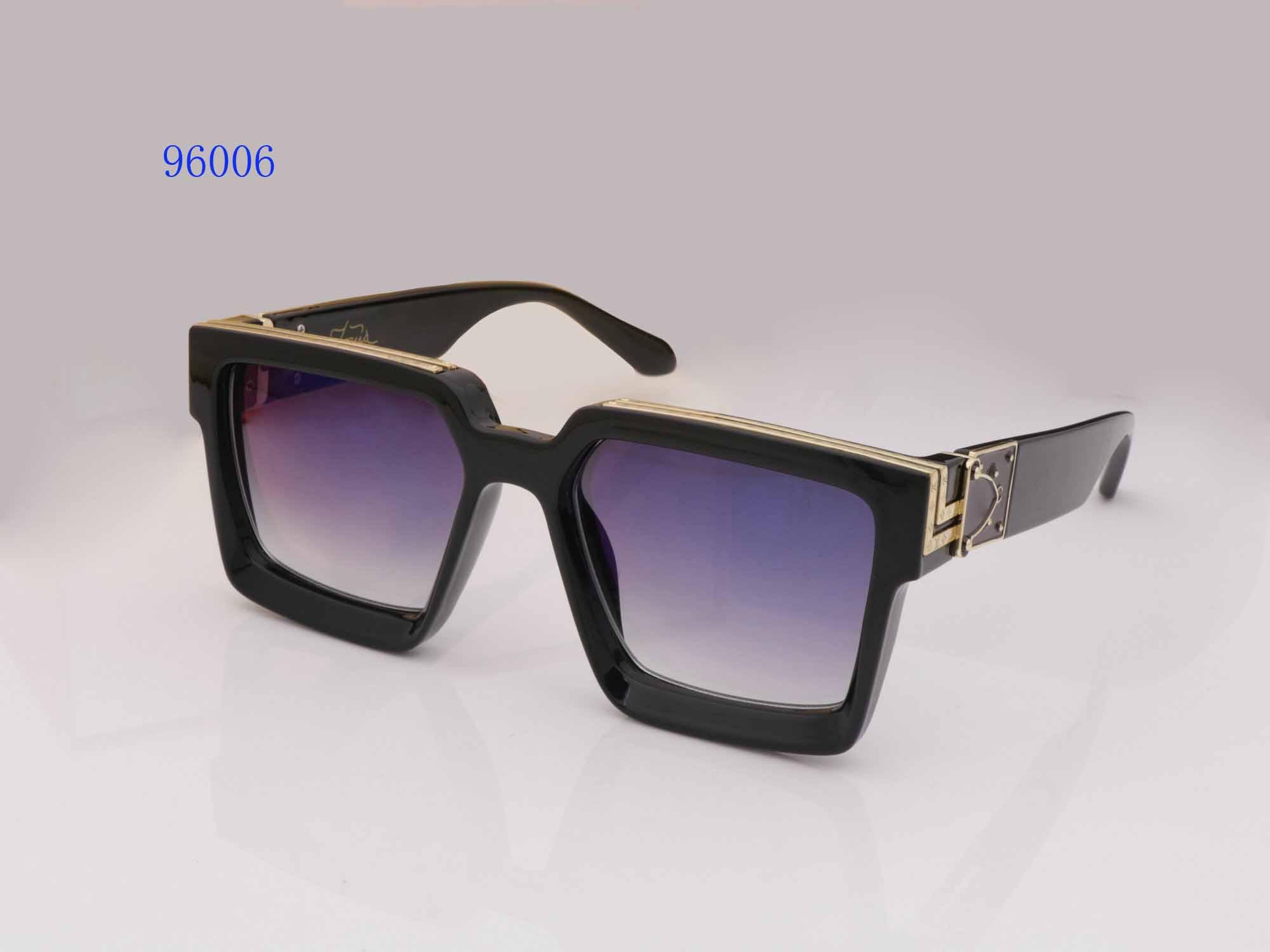 2019Men And Women Sports Windproof Fashion Sunglasses Free Shipping