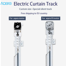 Curtain-Track Aqara Electric Smart Home-Free for B1 Super-Quite Silence EU To