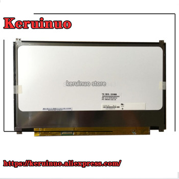 N133HSE-EA1 N133HSE-EA3 1920*1080 eDP 30pin For UX32 UX32VD UX31 UX31A UltraBook Laptop LCD Slim LED screen
