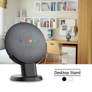 Mount-Stand-Holder Desk-Stand Voice-Assistant Google Nest Mini Home Automation Smart Home