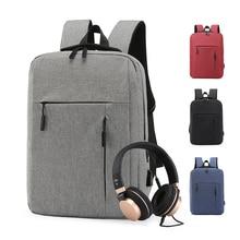 Водонепроницаемый рюкзак для ноутбука с защитой от кражи, защитная сумка для ноутбука 13,3, 14, 15,6 дюймов, чехол для ПК для Macbook Air Pro, Asus, USB-зарядк...